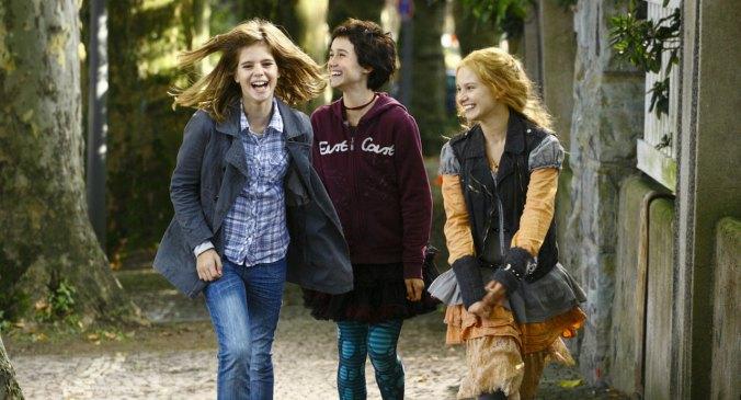 Die Vampirschwestern (2012) | © Sony Pictures Home Entertainment
