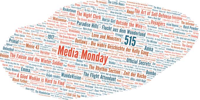 Media Monday #515