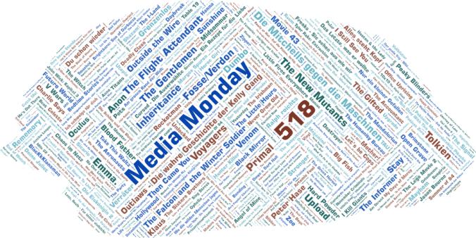 Media Monday #518