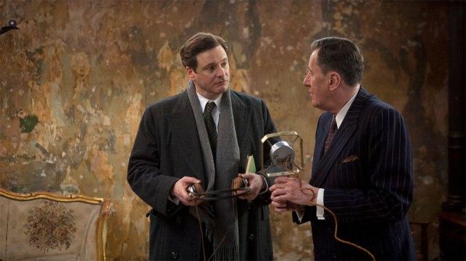 The King's Speech: Die Rede des Königs (2010) | © Senator Home Entertainment (Vertrieb LEONINE)