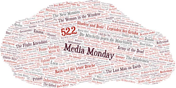 Media Monday #522