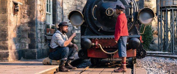 Jim Knopf und Lukas der Lokomotivführer (2018) | © Warner Bros (Universal Pictures)