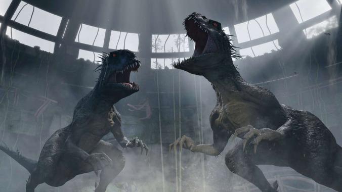 Jurassic World: Neue Abenteuer – Staffel 3 | © Netflix