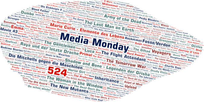 Media Monday #524