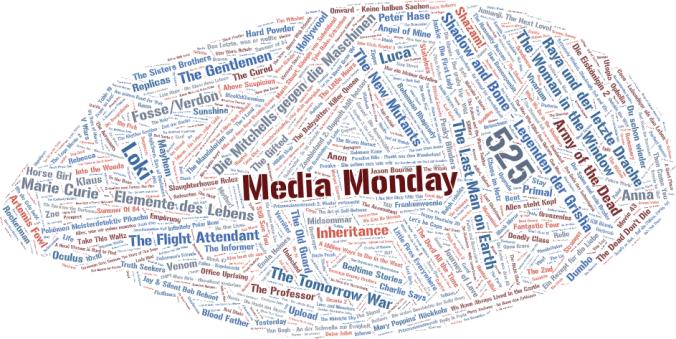 Media Monday #525