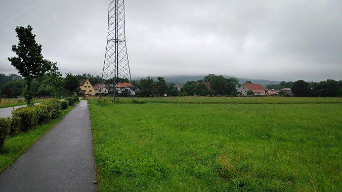 Regen am Morgen, Regen am Mittag, Regen am Abend