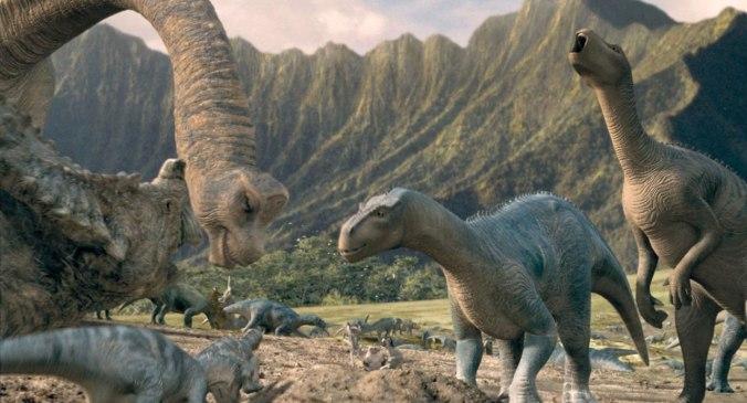 Dinosaurier (2000) | © Walt Disney