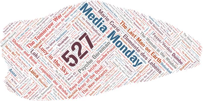 Media Monday #527