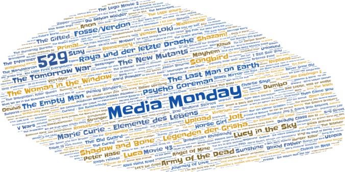 Media Monday #529