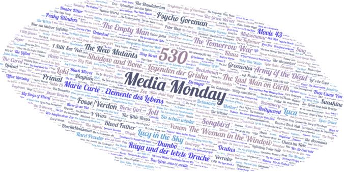 Media Monday #530