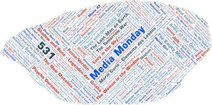 Media Monday #531