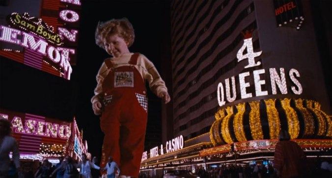 Liebling, jetzt haben wir ein Riesenbaby (1992) | © Walt Disney