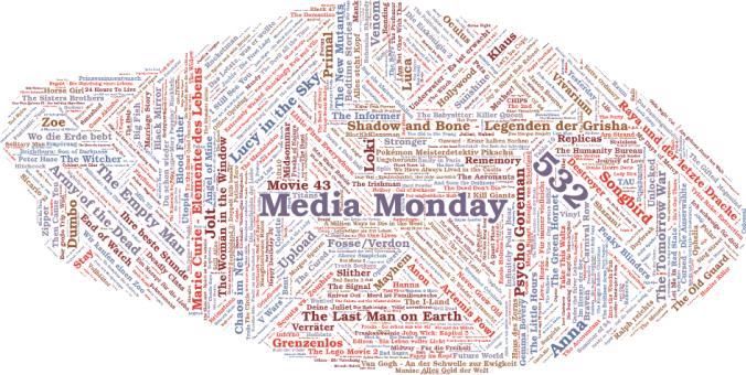 Media Monday #532