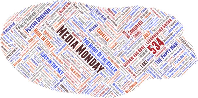 Media Monday #534