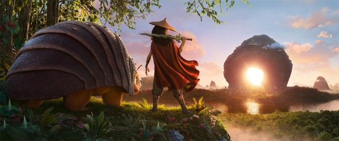 Raya und der letzte Drache (2021) | © Walt Disney